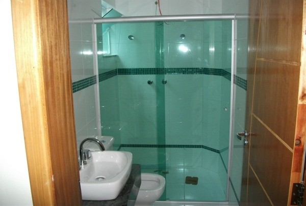 Box de Banheiro Vidro Temperado na Lapa - Box de Vidro para Banheiro