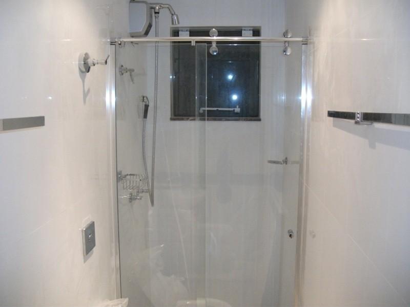 Box de Vidro para Banheiro Preço no Jardins - Box de Alumínio