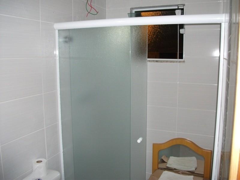 Box Frontal para Banheiro Preço no Pacaembu - Box de Vidro no Litoral