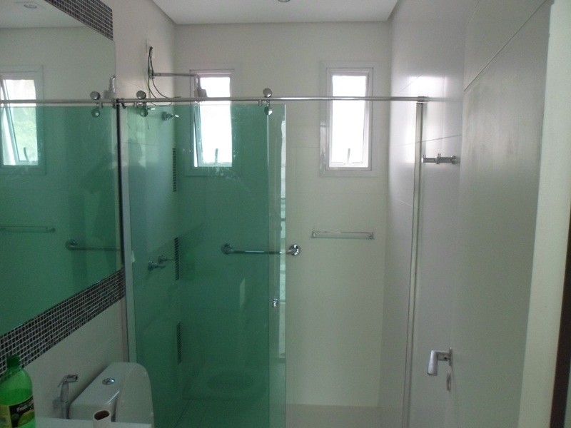 Box Frontal para Banheiro em Santa Isabel - Box de Vidro para Banheiro