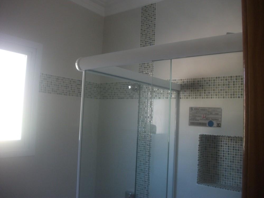 Box para Banheiro Padrão Preço na Vila Mariana - Box de Alumínio
