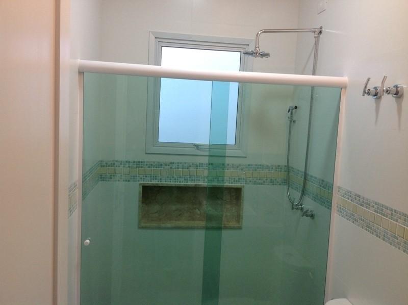 Box para Banheiro Padrão em Ilhabela - Box de Vidro Temperado
