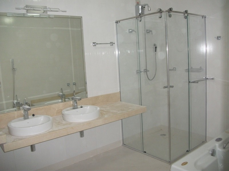 Box Temperado para Banheiro Preço em São Caetano do Sul - Box de Alumínio