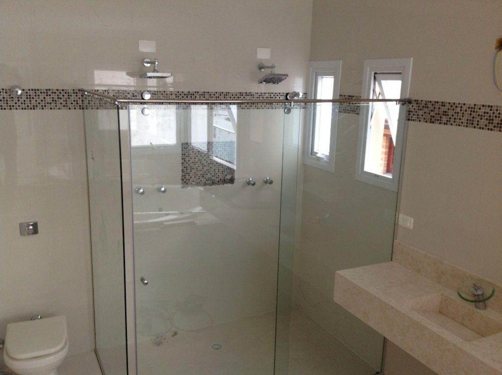 Box Temperado para Banheiro no Jabaquara - Box Frontal para Banheiro