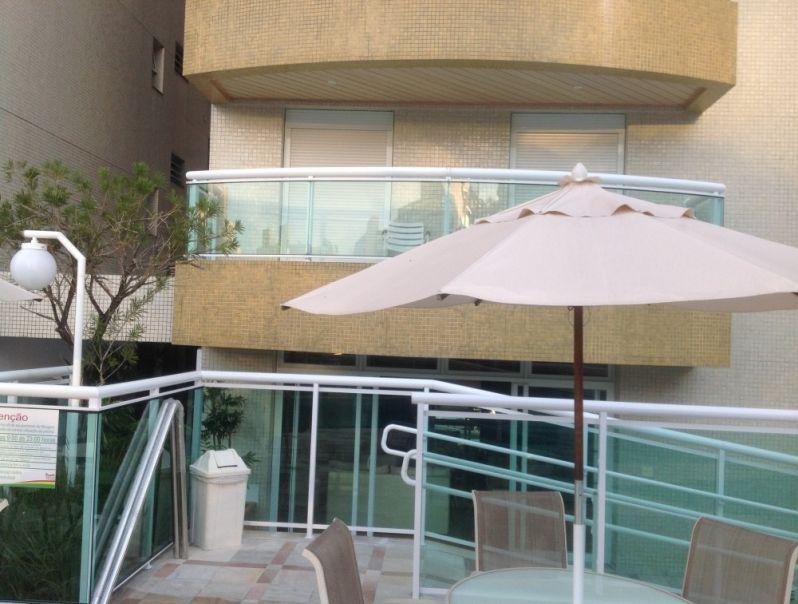 Coberturas de Pergolado em Vidro Instalação em Jandira - Coberturas em Vidro para Pergolados