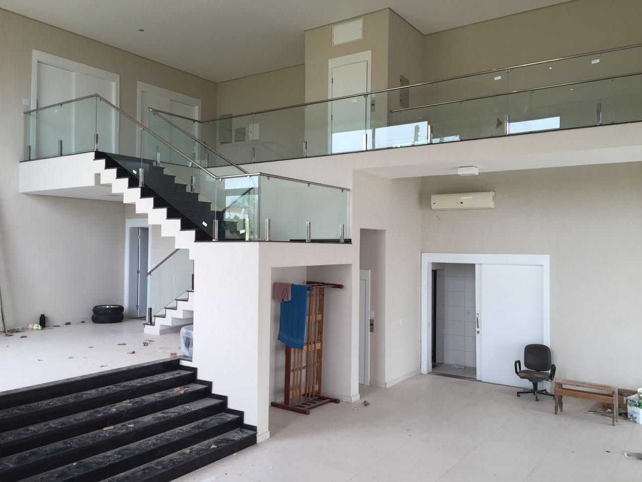 Corrimões para Escada Preço em Ubatuba - Corrimão para Escada