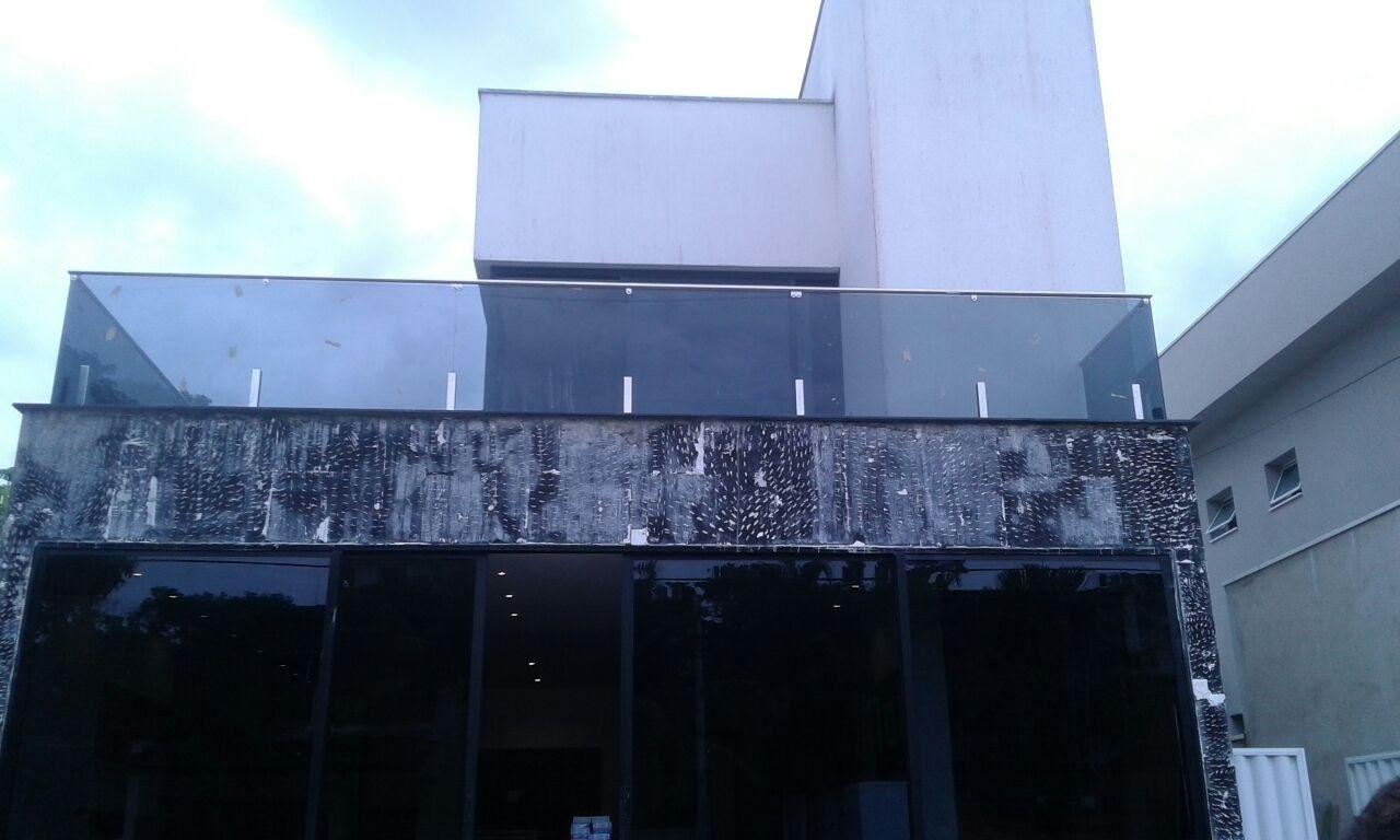 #1D66AE Corrimão em Vidro Alfa Corrimão e Vidros 332 Janelas De Vidro Temperado Na Zona Norte
