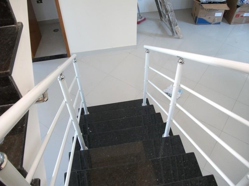 Fábrica de Guarda Corpo de Vidro para Escada no Alto da Lapa - Guarda Corpo em Vidro