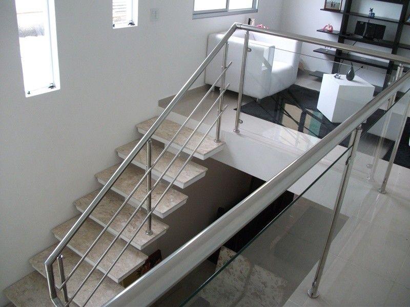 Fabricação de Corrimão Tubo Galvanizado em Itapevi - Fabricação de Corrimão no Litoral