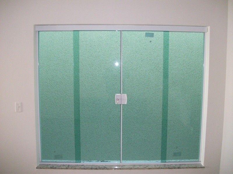 Portas e Janelas em Vidro Preço em Diadema - Porta Deslizante