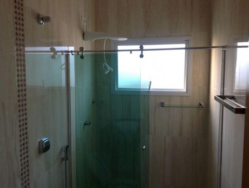 Quanto Custa Box Frontal para Banheiro em Osasco - Box de Canto para Banheiro