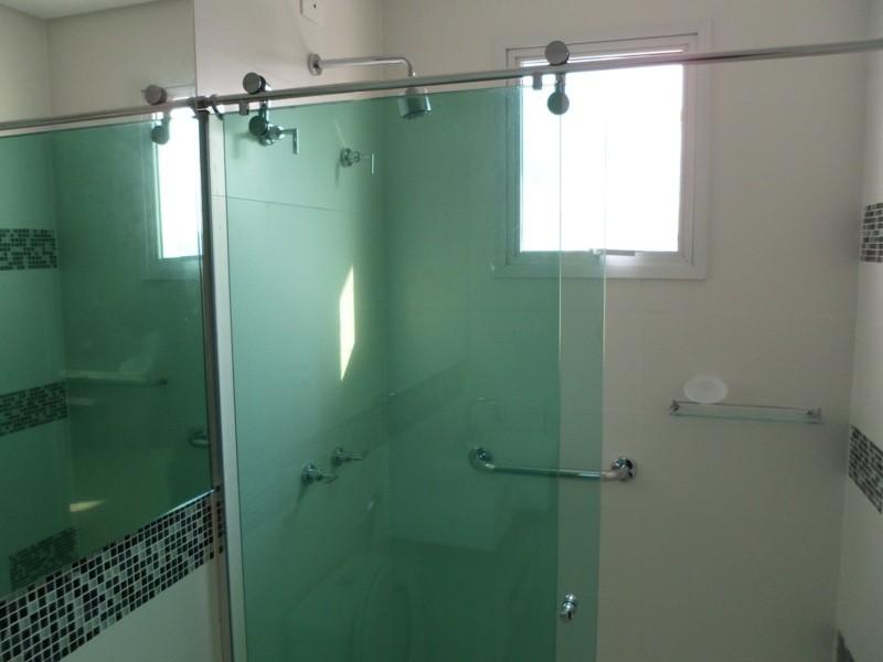 Quanto Custa Box para Banheiro em Sp em Barueri - Box de Vidro Temperado