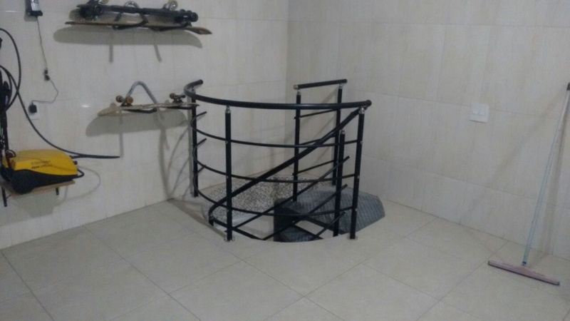 Quanto Custa Corrimão de Alumínio para Escada Caracol em Santa Cecília - Corrimão de Alumínio para Escada