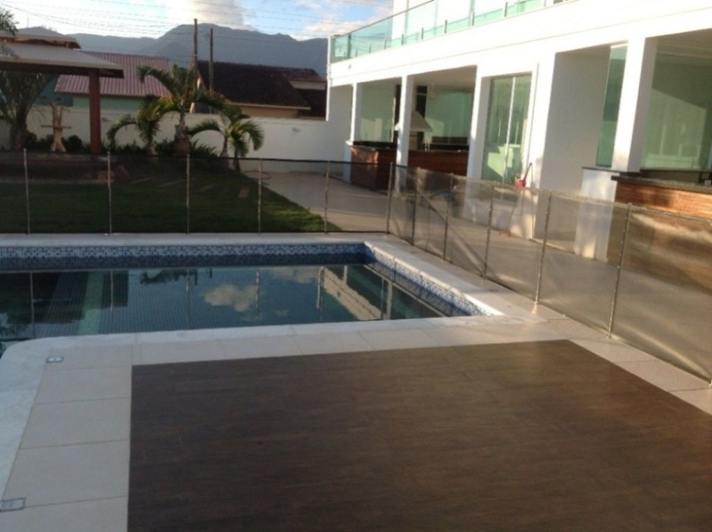 Quanto Custa Fechamento de Piscina em Vidro em Ilhabela - Fechamento de Piscina em São Bernardo do Campo