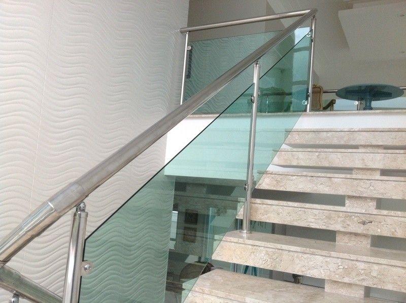 Extremamente Quanto Custa Guarda Corpo para Escada em Caraguatatuba - Guarda  ZZ59