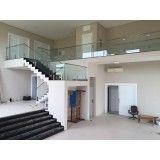 corrimão para escadas em Santana de Parnaíba