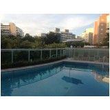 fechamento de piscina em vidro em Higienópolis