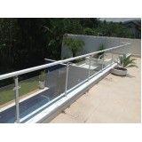 fechamento de varanda com vidros na Vila Leopoldina