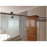 instalação de box para banheiro preço em Perdizes