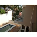 orçamento de corrimão de aço inox para piscina em Santa Isabel