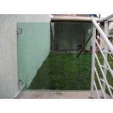 porta de correr com vidro na Vila Mariana