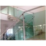 quanto custa corrimão de alumínio para escada na Vila Leopoldina