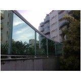 sacadas para prédio preço em Guarulhos