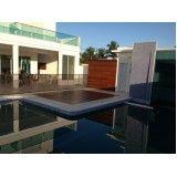 tela para fechamento de piscinas em Moema
